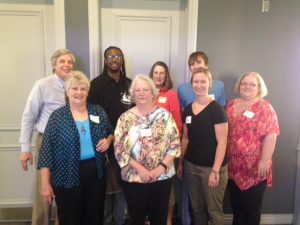 NonProfit Advoacy Training Picture