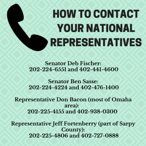 nat rep contacts