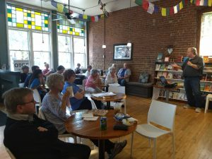 June Issue Cafes at Urban Abbey - 13