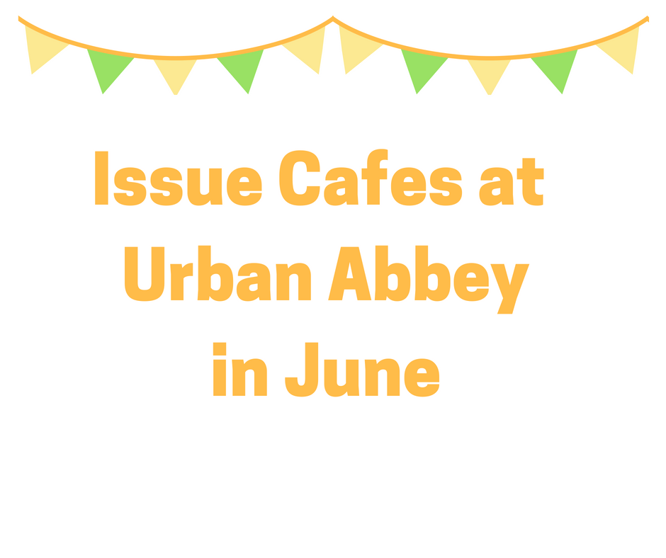 June Issue Cafes at Urban Abbey - 6