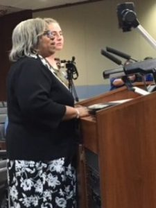 OTOC leaders Ask City Council to Invest in Improving Housing in Older Neighborhoods - 2
