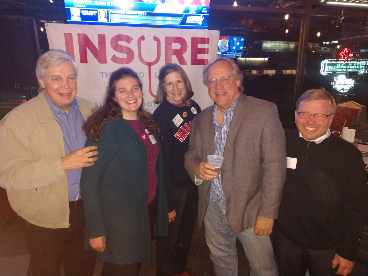 OTOC Helps Medicaid Expansion Pass in Nebraska! - 3