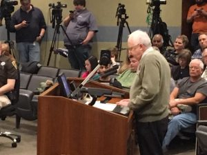 OTOC Testifies Before City Council in Favor of Proactive Inspections - 5