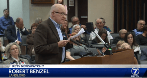 OTOC Testifies Before City Council in Favor of Proactive Inspections - 10