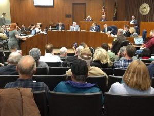 OTOC Testifies Before City Council in Favor of Proactive Inspections - 25