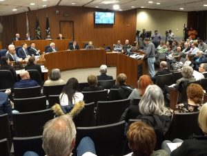 OTOC Testifies Before City Council in Favor of Proactive Inspections - 23