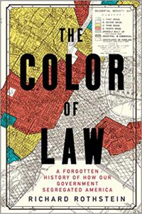 Author Richard Rothstein to speak with OTOC and Community Leaders - 2
