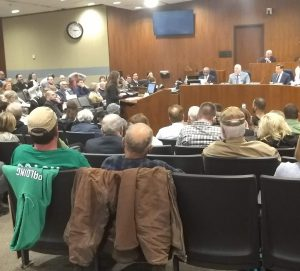 OTOC Testifies Before City Council in Favor of Proactive Inspections - 6