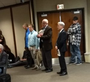 OTOC Testifies Before City Council in Favor of Proactive Inspections - 14