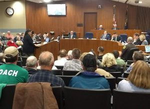 OTOC Testifies Before City Council in Favor of Proactive Inspections - 20