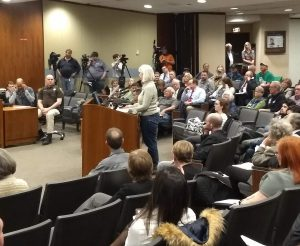 OTOC Testifies Before City Council in Favor of Proactive Inspections - 15