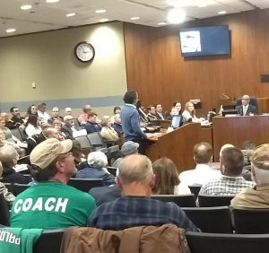 OTOC Testifies Before City Council in Favor of Proactive Inspections - 24