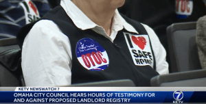 OTOC Testifies Before City Council in Favor of Proactive Inspections - 4