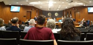 City Council voted for Proactive Inspection Policy - 4